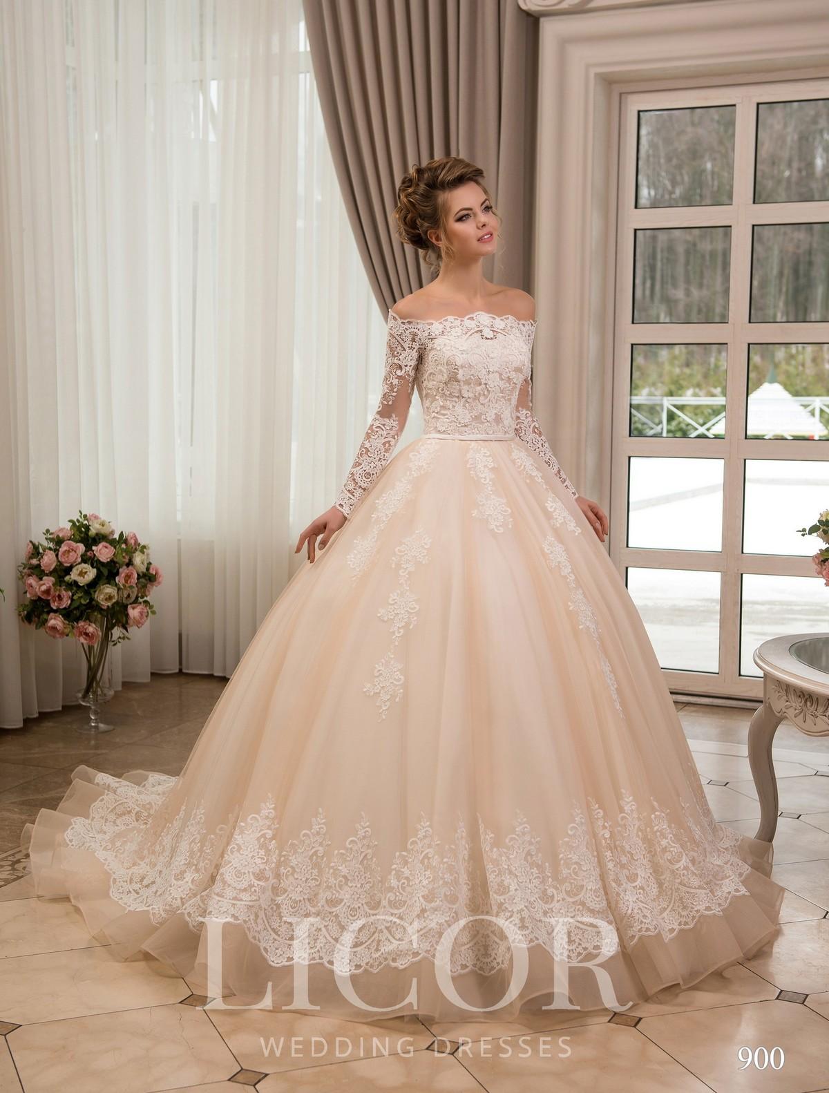 Как посмотреть цены на свадебные платья
